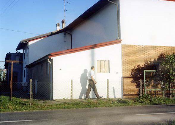 Marcello Galvani Senza titolo Sesto Imolese - 2007 C-Print 16 x 21 cm (24 x 35 cm con cornice) Ed. 3/5 + A. P.