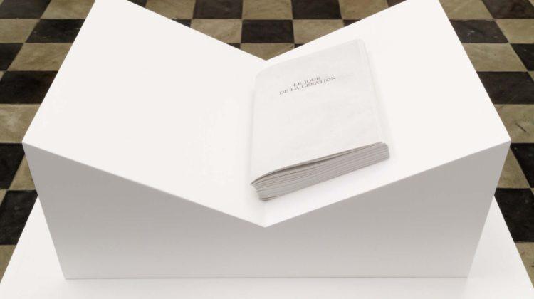 Raffaella Crispino - Ceci n'est pas un livre - Details