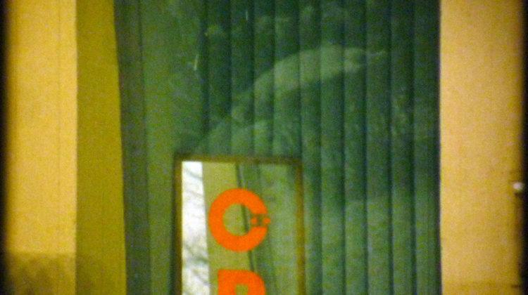 Gintaras Didžiapetris -  Optical Events -  Still