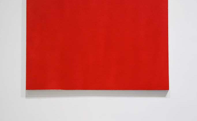 Raphael Julliard -  1000 Chinese Paintings -  2005 -  Acrylic on canvas 100 x 100 cm