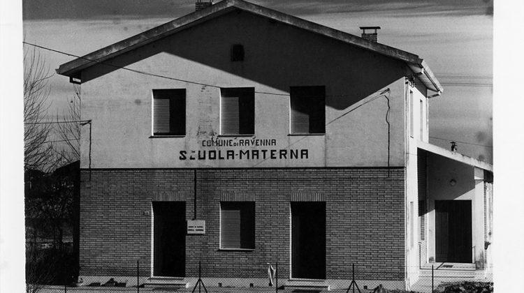 Guido Guidi, Ravenna, 1972